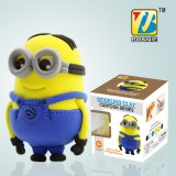 Wholesale - DIY Colorful Modeling Clay The Minions Figure Toy BN9987-1