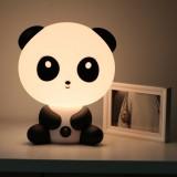 Wholesale - Cartoon Plug-in Desk Lamp Night Light -- Panda