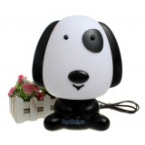 Wholesale - Cartoon Plug-in Desk Lamp Night Light -- Dog