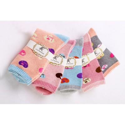 http://www.orientmoon.com/102331-thickbox/10pcs-lot-cartoon-women-winter-thickened-woolen-socks-room-socks-love-mixed-colors.jpg