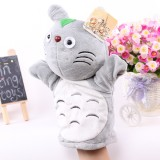 Wholesale - Cute Cartoon Animal Hand Plush Puppet Toy -  Totoro