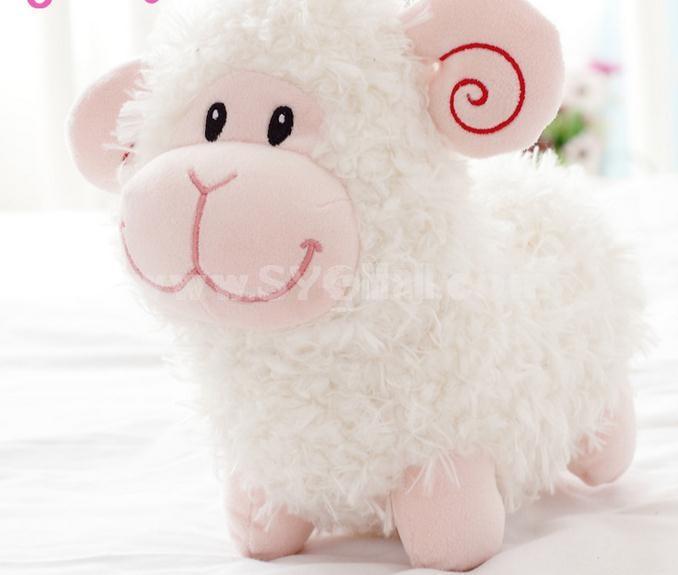 New Style Mini Goat Doll 20cm/8inch