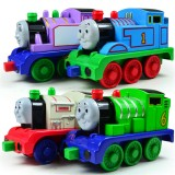 Wholesale - Thomas And Friend Tank Engine Take Along Magnetic Metal Train LH014899