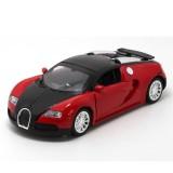 Wholesale - Bugatti Veyron Model Car Toys Pattern Diecast Sound & light 12.5*5.5*3cm/4.92*2.17*1.18inch