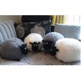 Wholesale - Nici Shaun the Sheep 30cm/11inch PP Cotton Stuffed Animal Plush Toy