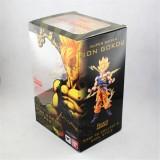 Wholesale - Dragon Ball Z Super Saiyan Goku Son Gokou Action Figures 17cm/6inch
