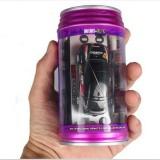 Wholesale - New Coke Can Mini Speed RC Radio Remote Control Micro Racing Car Toy