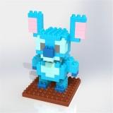 Wholesale - Weagle Stitch DIY Diamond Mini Blocks Figure Toys 2219