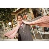 Wholesale - Winter Fashion Style Wool Scarf WF18