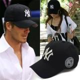 Wholesale - NY Peaked Cap Outdoors Baseball Hat MF26