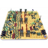 Wholesale - World War II Military Soldier Model Figures Toys 300Pcs Set