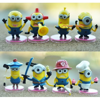 http://www.orientmoon.com/103312-thickbox/despicable-me-2-the-minions-family-garage-kits-pvc-toys-model-toys-with-standing-board-8pcs-lot-6m-24inch.jpg