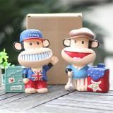 Wholesale - Funny Paul Frank Piggy Bnak Money Box