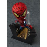 Wholesale - Clay Spider-man Action Figures Toys