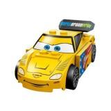 Wholesale - Cars-Plex Jeff Blocks Figure Toys Compatible with Lego Parts 54Pcs 10005