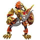 Wholesale - CHIMA Invincible Lion Blocks Figure Toys 56Pcs 815-1