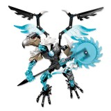 wholesale - CHIMA Yin Malicious Griffin Blocks Figure Toys 72Pcs 815-5