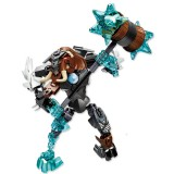 Wholesale - CHIMA Big Blunt Like Blocks Figure Toys 72Pcs 815-4