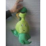 """Wholesale - Plants VS Zombies Plush Toy Bursa 28CM/11"""" Tall Large"""
