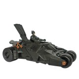 Wholesale - Second Generation Super Hero Batman Dark Knight Phantom Chariot BatMobile Model