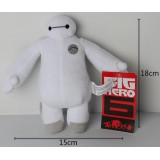 Wholesale - Big Hero 6 Baymax Plush Toy 18cm/7inch