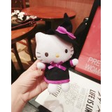 Wholesale - 3D Cute Hello Kitty Toy Doll Plush Cover Case For Apple iPhone 6
