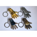 Wholesale - Marvel Iron Man Palm Zinc Key Ring