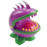 wholesale - Plants Vs Zombies 2 Toys Chomper Plastic Spring Toy Figure Display Toy
