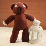 Wholesale - Mr Bean Teddy Bear Doll Plush Toy 25cm/9.8inch