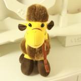 Wholesale - Cute Camel Unimodal Doll Plush Toy 30cm/11.8inch