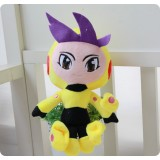 wholesale - Big Hero 6 HaNi Lemon Plush Toy 23cm/9inch