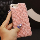 Wholesale - Creative Allover Design Pearl Phone Cover Protect Case for Apple iPhone 6 / 6 Plus
