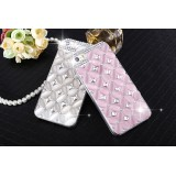 Wholesale - Cat's Eye Diamond-encrusted Phone Case Protect Cover for Apple iPhone 6 / 6 Plus