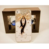 Wholesale - DRK Classic Ribbon Phone Cover Protect Case for Apple iPhone 6 / 6 Plus