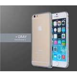 Wholesale - NUTK-Original Brand Baseus Ultra Slim Metal Bumpers Case Frame Case For iPhone 6 4.7 inch