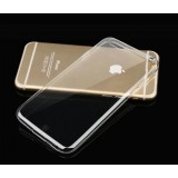 wholesale - Basues Protection Cell Phone Cases Ultra-thin Soft Transparent Cover for Apple iPhone 6 / iPhone 6 Plus