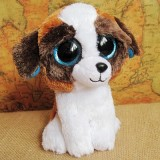 Wholesale - Original TY Big Eyes Collection Little Dog Plush Toys Stuffed Animals For Gift 15cm/5.9inch