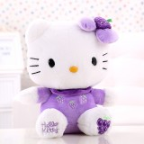 Wholesale - Hello Kitty PP Cotton Stuffed Animal Plush Toy 30cm/11.8inch
