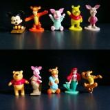 Wholesale - Walt Disney Cantoon PVC Action Figure Toys 10Pcs Set