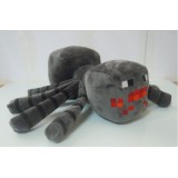 Wholesale - Minecraft MC Figures Plush Toy Stuffed Toy - Large Spider 30cm/12inch