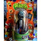 wholesale - Plants vs Zombies Figure Toy - Brain Zombie