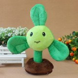 wholesale - Plants vs Zombies Series Plush Toy - Blover 35CM / 14Inch Tall (Large Size)