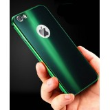 Wholesale - Stylish Metal Phone Case for iPhone 6/6s, iPhone 6/6s Plus