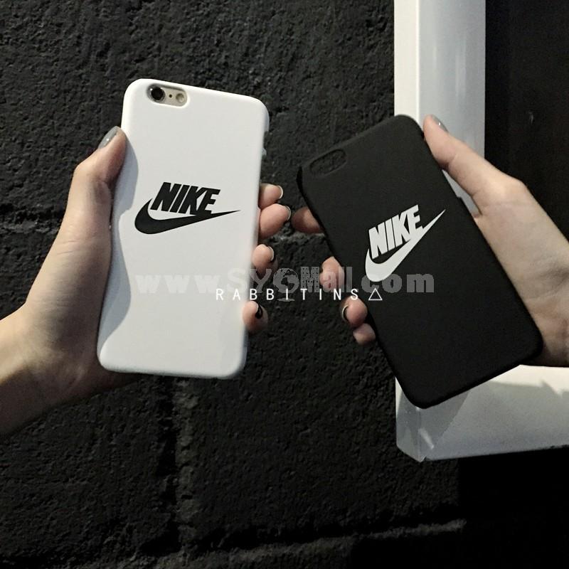 NIKE Element Stylish Classical Phone Case for iPhone 5/5s, iPhone6/6s, iPhone 6/6s Plus