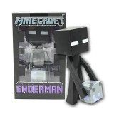 wholesale - MineCraft Action Figure Toy PVC Enderman Figure Toy 40cm/16inch Tall in Box