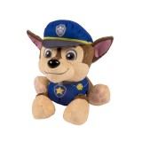 wholesale - Paw Patrol Series Plush Toy - Chase 20cm/7.87inch