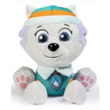 wholesale - Paw Patrol Series Plush Toy - Everest 20cm/7.87inch