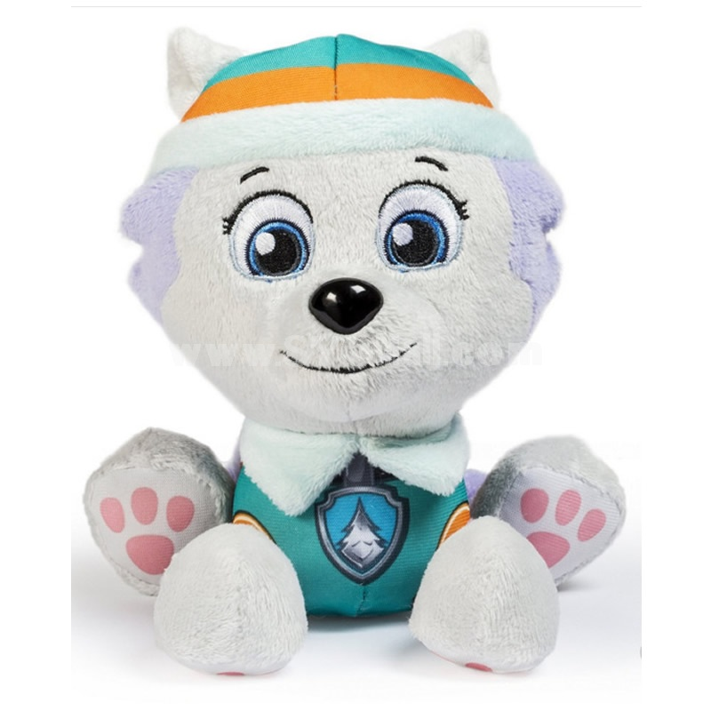 Paw Patrol Series Plush Toy - Everest 20cm/7.87inch