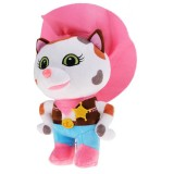 Wholesale - Sheriff Callie's Wild West Series Plush Toy - Sheriff Callie 24cm/9.44inch