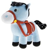 wholesale - Sheriff Callie's Wild West Series Plush Toy - Horse 21cm/8.26inch